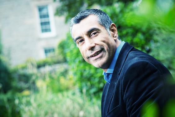 Dr Sunil Angris